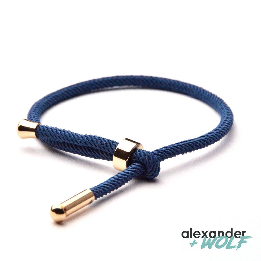 women's rope bracelet
